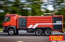 Neue Modular Technology-Rosenbauer International AG