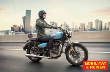 Royal Enfield Meteor 350-Royal Enfield