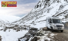 Wintercampen in Tirol-Mercedes-Benz/Hymer